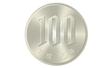 1分100円の占い