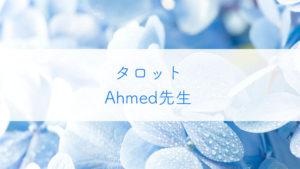 占い師Ahamed